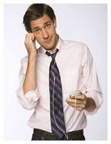 John Krasinski Apple iPod