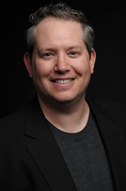 John McLain, narrator of The Vow by Kim and Krickitt Carpenter