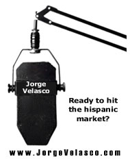 Jorge Velasco
