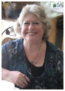 Joyce Castellanos