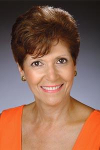 Karen Gerstman, voice actress