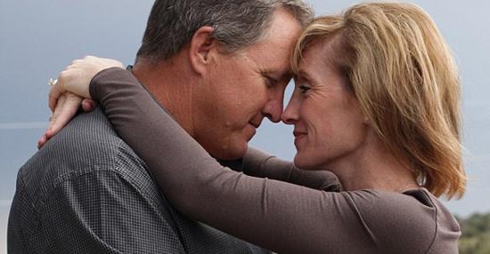 Kim and Krickitt Carpenter present day, 2012