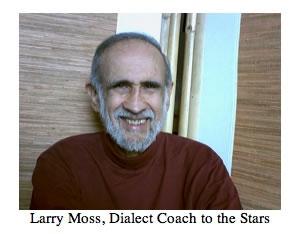 Larry Moss