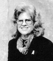 Margaret J. King, Ph. D.