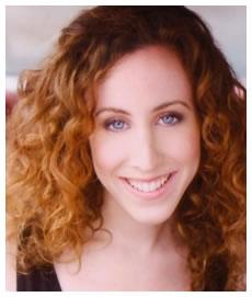 Melissa Altro