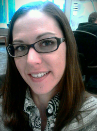 Melissa Kelman, Professional Services, Voices.com Project Manager