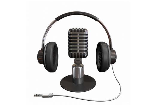 Microphone headset plug