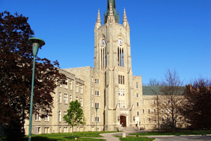 Middlesex College at Western University (UWO)