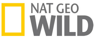 Nat Geo Wild logo; National Geographic Wild Channel