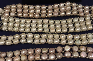Pearls With Purpose strands