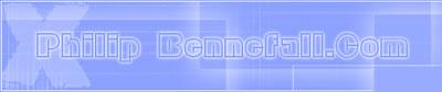 Philip Bennefall