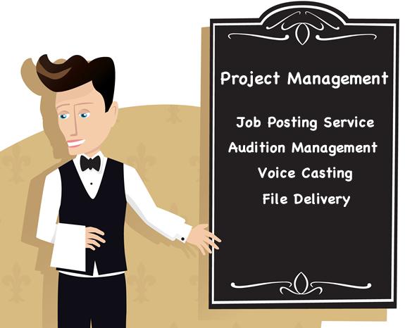 Project Management Voices.com
