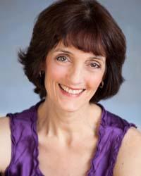 Randye Kaye, voice artist