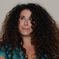 Rebecca Davis, curly hair, Brave
