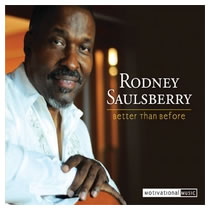 Rodney Saulsberry