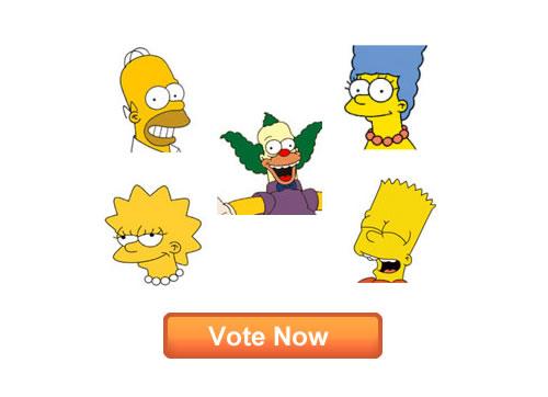 Simpsons Sound Alikes