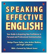 Speaking Effective English CD
