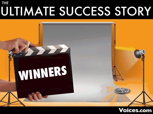 Ultimate Success Story Winners