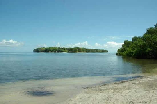 Teop Island
