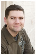 Tim Lundeen, narrator
