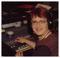 Victoria Fenner