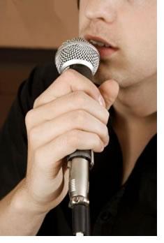 Vocal warm ups