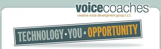 Voice Coaches Expo 2009