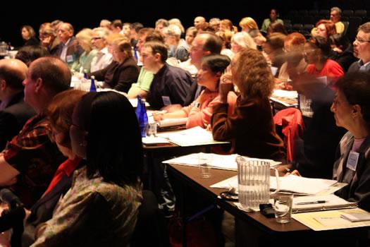 Voice Coaches Expo 2008
