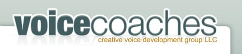 Voice Coaches