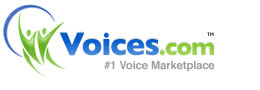 Voices.com Opportunities