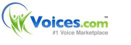 Voices.com Opportunities