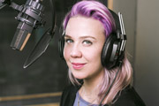 Becky Shrimpton voice artist