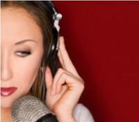 Jamie Hill, voice artist
