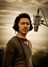 Toby Ricketts, New Zealand voice artist