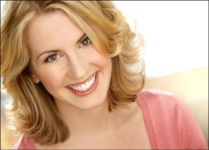 Kristin Price, female voice talent, Edge Studio coach, NYC