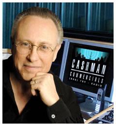 Marc Cashman Voice Over Coach