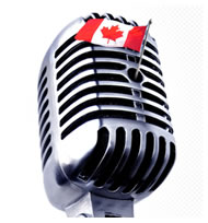 Voiceover Canada