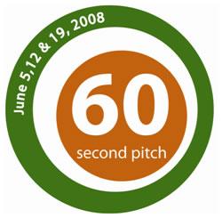 2008 TechAlliance 60 Second Pitch