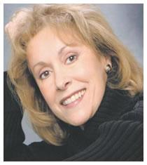 Carole Wyand