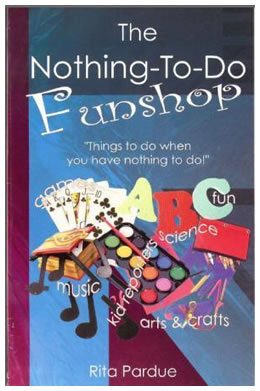 The Nothing-to-do Funshop