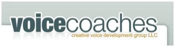 Voice Coaches