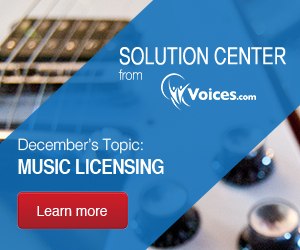 Music Licensing Solution Center