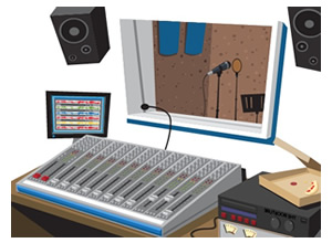 Remarkable Record Your Voice Over Demos Voices Com Largest Home Design Picture Inspirations Pitcheantrous