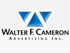 Walter F Cameron Advertising