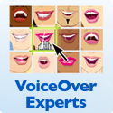 Voice Over Experts