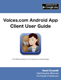 Voices.com Client User Guide