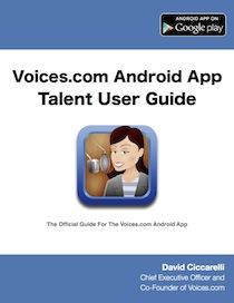Voices.com Talent User Guide