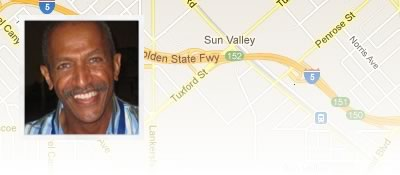 Herb Merriweather, Sun Valley (California, EE. UU)