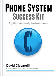 Telephone System Success Kit