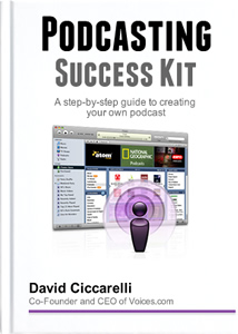 Podcasting Success Kit